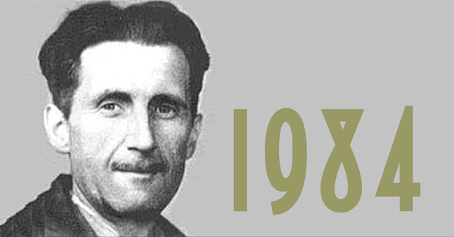 five fascinating facts about george orwell s 1984 interesting