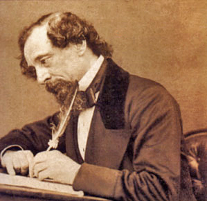 charles dickens childhood facts