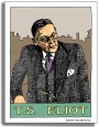 A Short Analysis of T. S. Eliot's 'Cousin Nancy'