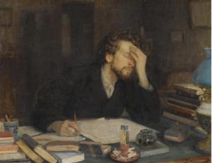 Essay writing 3