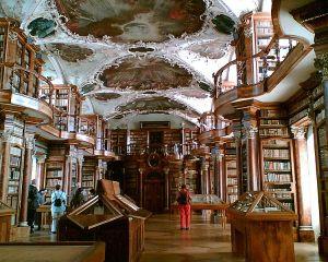 IL - library 10