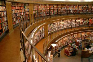 IL - library 3