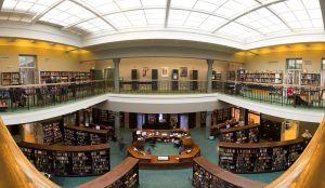 IL - library 5