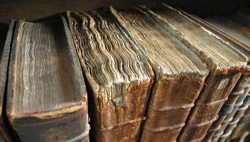 Why a book would have potential as the basis for a literary essay?