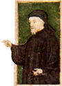 Five Fascinating Facts about GeoffreyChaucer