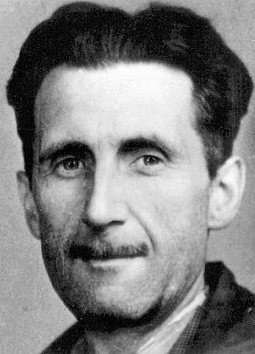 orwell cold war essay On 19 october 1945, george orwell used the term cold war in his essay you  and the atom bomb, speculating on the repercussions of the.