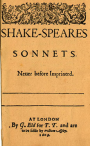 Interesting Facts about the Sonnet