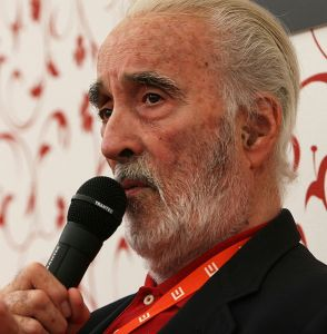 Christopher Lee 2