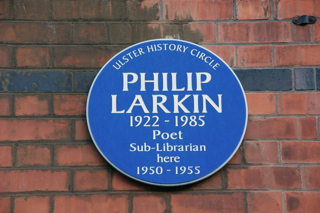 aubade philip larkin summary