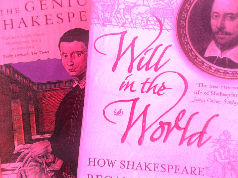 The Best Books about Shakespeare