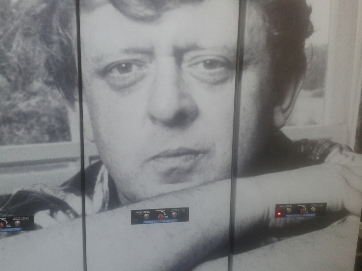 Five Fascinating Facts about Anthony Burgess