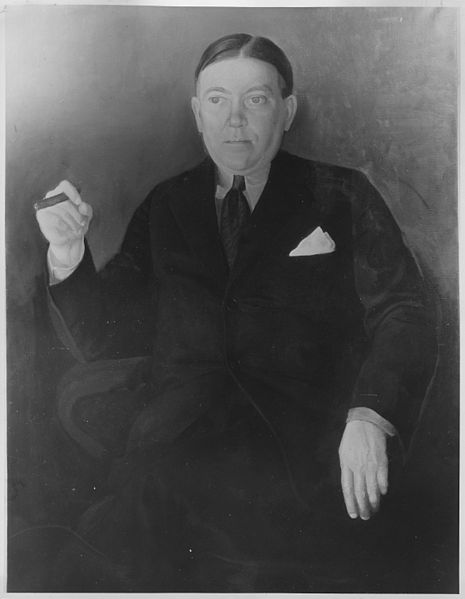 7 Great Words and Phrases Coined by H. L. Mencken