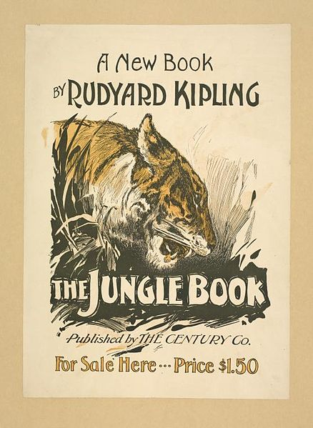 Five Fascinating Facts About The Jungle Book Interesting Literature