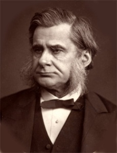 T H Huxley