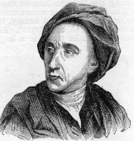 Alexander Pope 2