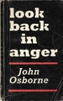 A Short Analysis of John Osborne's Look Back in Anger