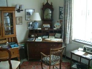 John Betjeman room