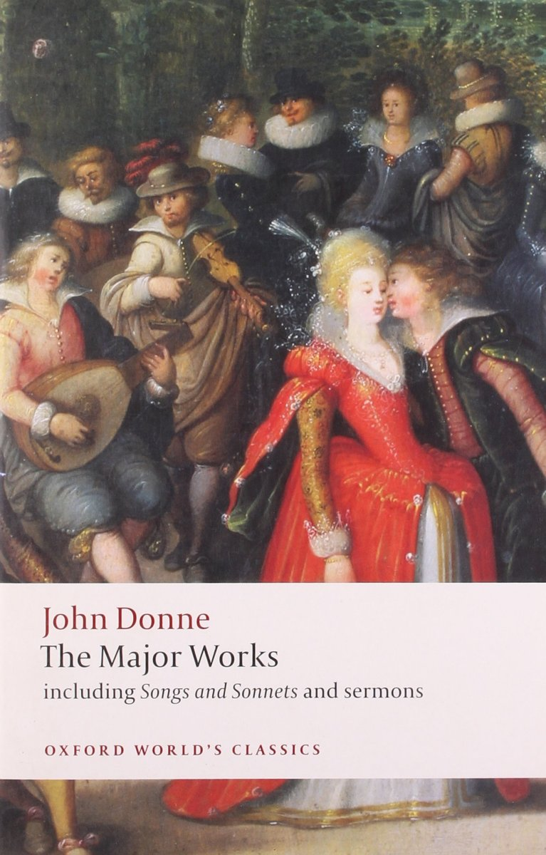 10 John Donne Poems Everyone Should Read
