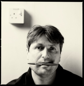 Simon Armitage picture