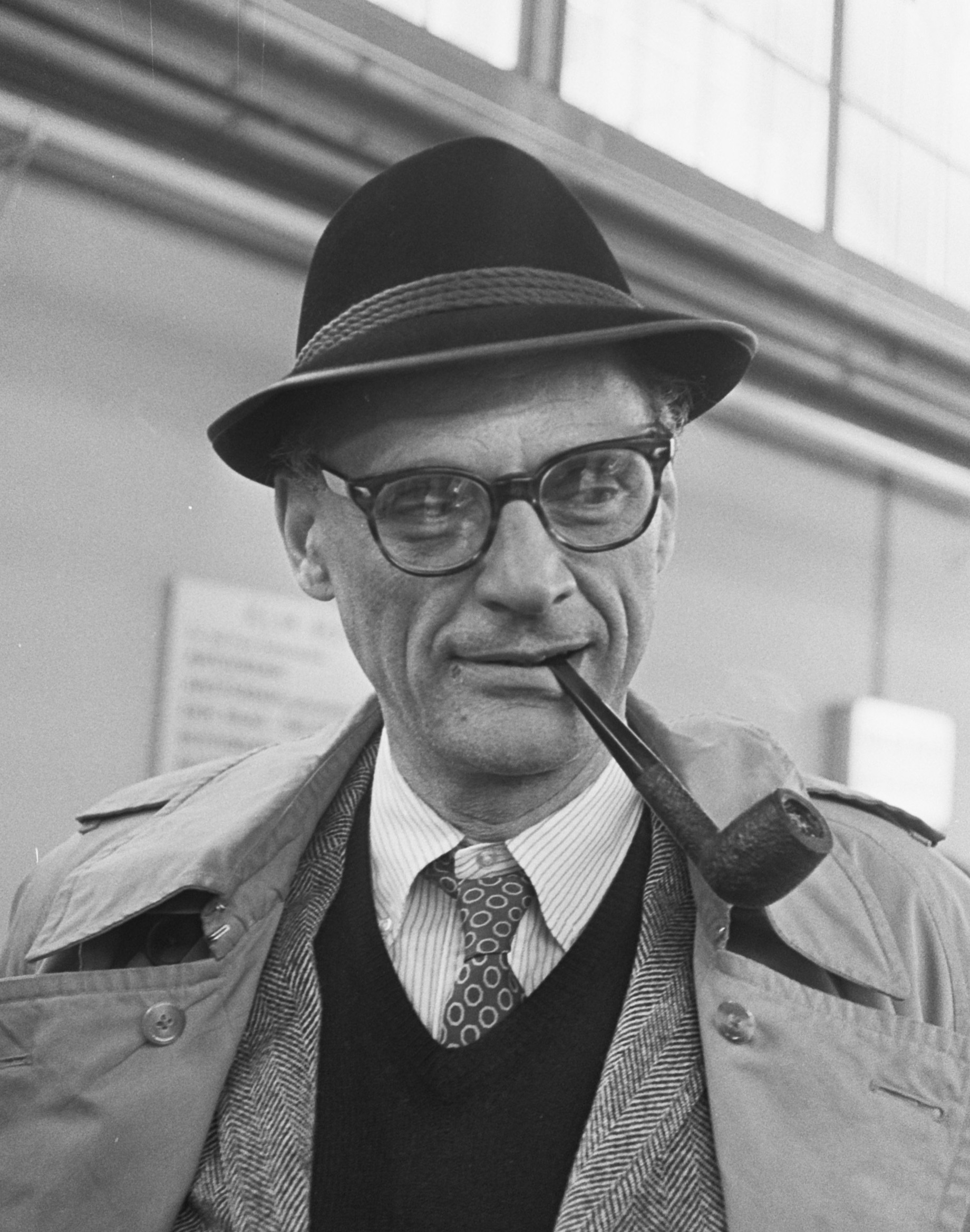five fascinating facts about arthur miller interesting literature arthur miller