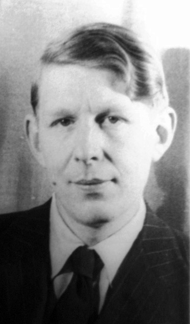 critical essays on w. h. auden