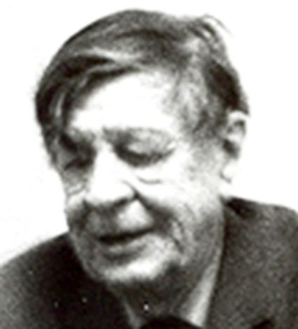 A Result You Wont Find It In The Faber Collected Poems Only Poem Among This Selection Of Best Auden That Isnt Book
