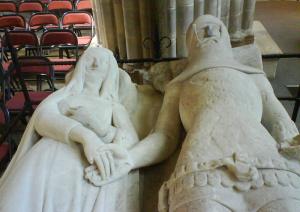 Arundel Tomb Chichester