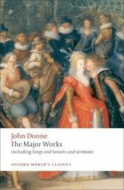 critical appreciation of good morrow by john donne