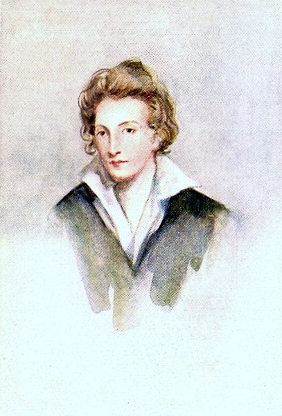 an interpretation of the flower that smiles today a poem by percy bysshe shelley Robert burns robert southey william cowper lord byron john keats percy bysshe shelley  shows by his smiles,  the child of today finds comparatively little in.