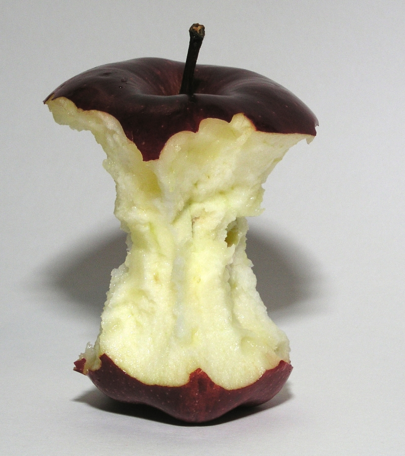 Apple Cores Are A Myth: A Short Analysis Of Philip Larkin's 'As Bad As A Mile