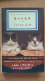 Five of the Best Books for Cat-Lovers