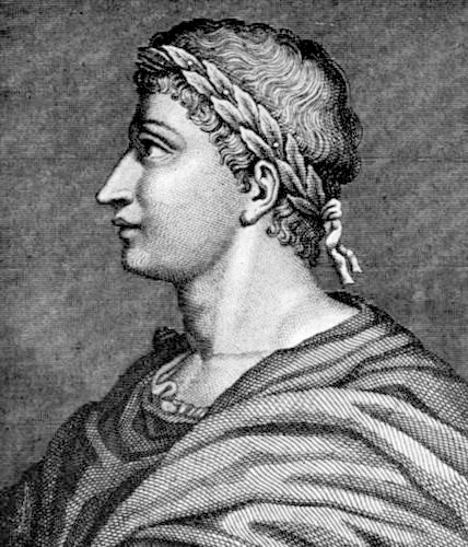 Image result for picture of ovid