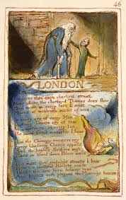 william-blake-london