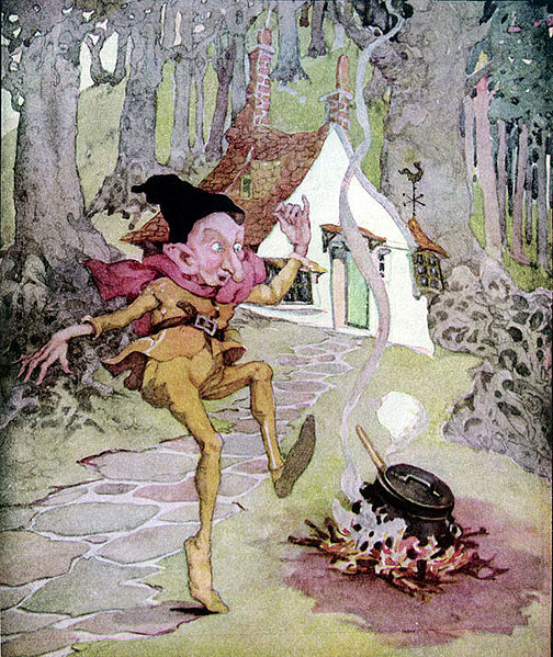 fairy tales analysis Fairy tales and script drama analysis stephen b karpman, md fairy tales help inculcate the norms of society into young minds consciously, but subconsciously may.