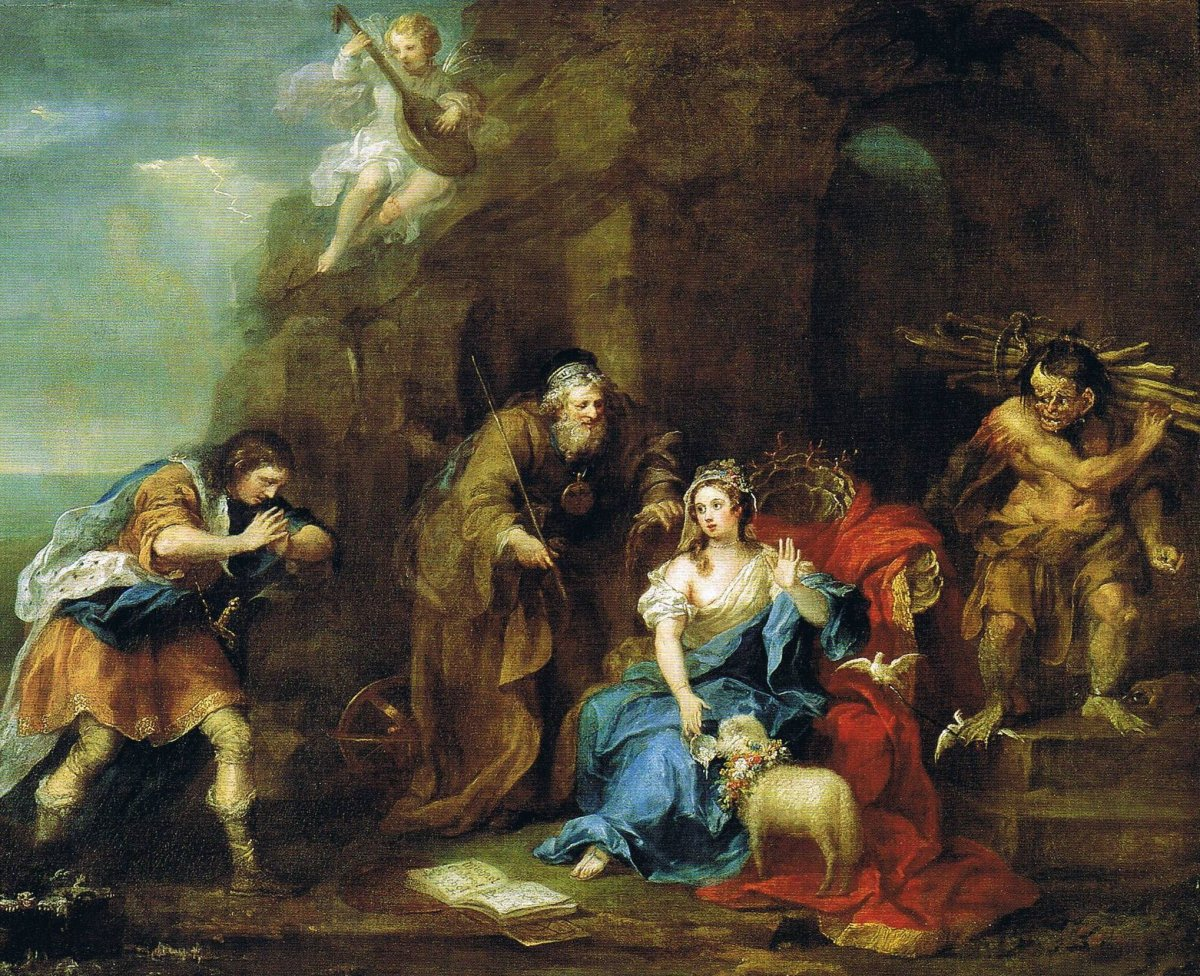 an analysis of the symbolism in the tempest a play by william shakespeare William shakespeare's othello by debra (dee) james ideas for teaching literary analysis, techniques for using the play as a bridge to other works.