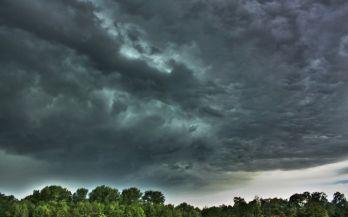 Thunderstorm Poetry The Best Of Brittney D Herz
