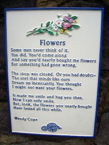 wendy-cope-flowers-poem