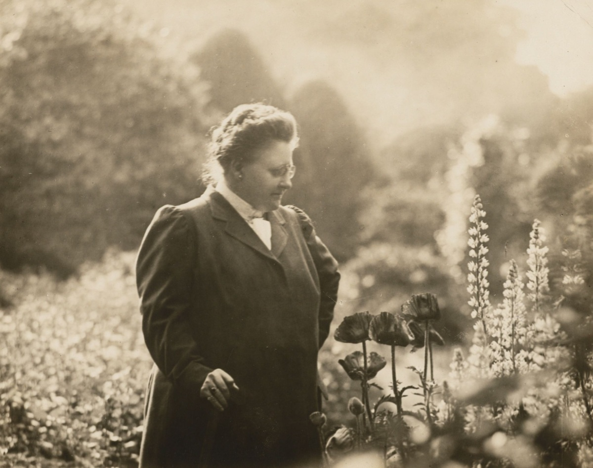 decade amy lowell
