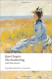 a plot overview of kate chopins the awakening The nook book (ebook) of the works of kate chopin: including the awakening, at fault, the story of an hour, desiree's baby, a respectable woman and more.