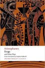 A Short Analysis of Aristophanes' The Frogs