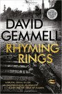 Book Review: David Gemmell, Rhyming Rings