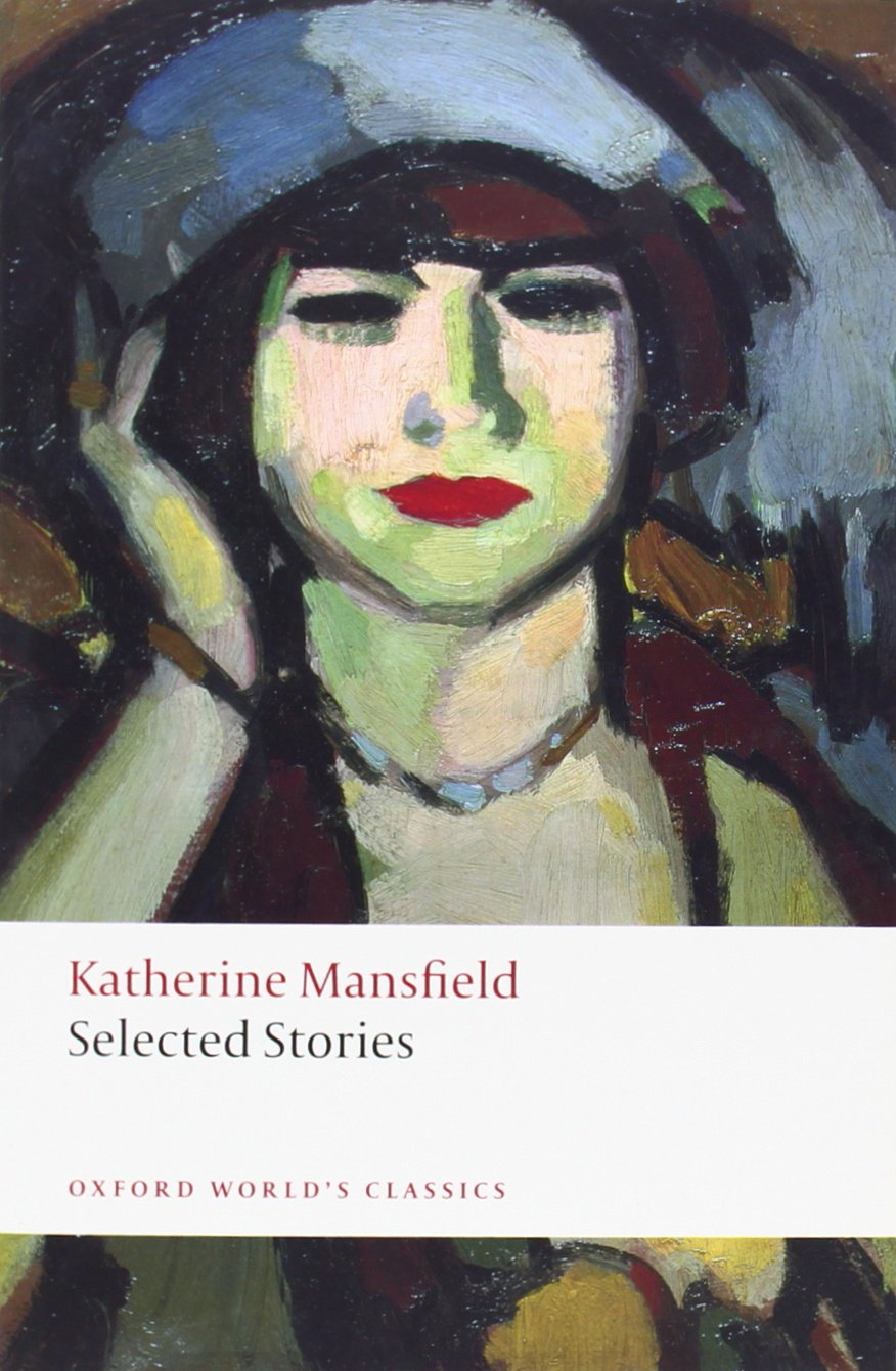 essay on katherine mansfield short story The complete collection of short stories written by katherine mansfield  a large  selection of freely available mansfield resources can be found at the new.