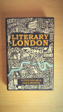 The Best Literary Facts aboutLondon