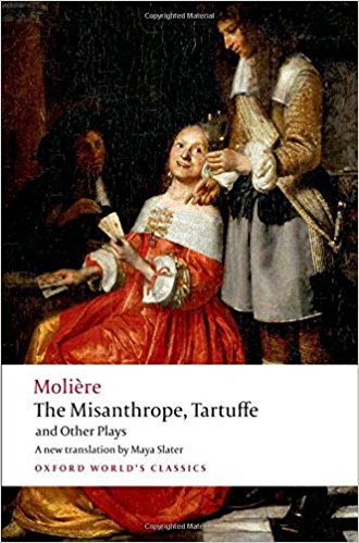 an analysis of comedy in tartuffe by moliere Tartuffe as a comedy and satire 6 pages 1412 words november 2014 saved essays save your essays here so you can locate them quickly.