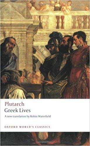 plutarch moral essays