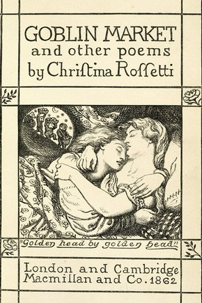 christina rossetti after death analysis