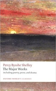percy shelleys relationship to nature in mont blanc Way nature is represented in percy bysshe shelley's mont blanc and lines   is a connection with the natural world, if we look at the ways that shelley and.