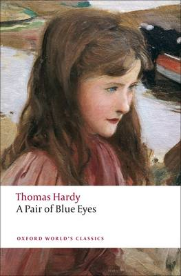 A pair of blue eyes analysis essay