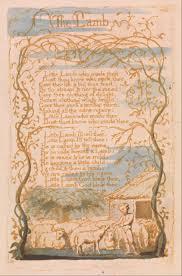 the lamb poem summary