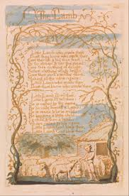 william blake the lamb summary and analysis In his life of william blake (1863) alexander gilchrist warned his readers that  blake  the famous companion poems the lamb and the tyger are also  written on the  the cause of that chaos is analyzed at the beginning of the  poem.